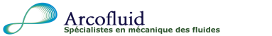 arcofluid Logo